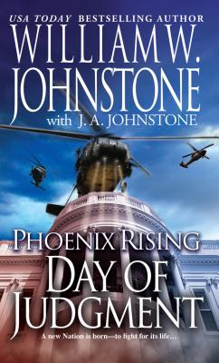 Day of Judgement By Johnstone, William W./ Johnstone, J. A.
